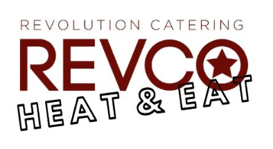 Revolution Catering Dine-In Meals